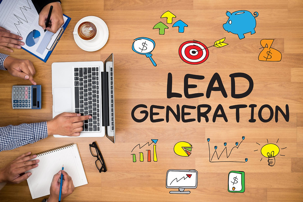 lead generation strategies, tool and tactis