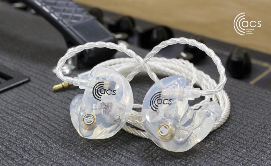 ACS In-Ears