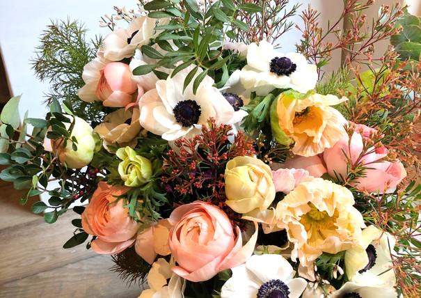 un bouquet