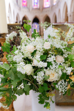 Decoration 花装飾