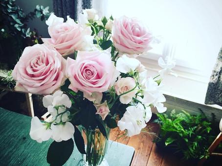 お花を楽しむ会 4月のスケジュール