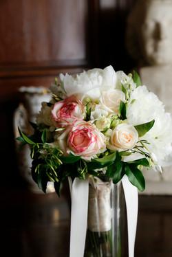 bouquet de mariée ブーケ・ド・マリエ