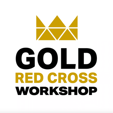 WORKSHOP WINS GOLD WITH RED CROSS POP-UP IN DESIGN AWARD