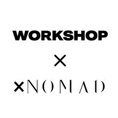 WORKSHOP EXPANDS PARTNER NETWORK WITH POP-UP PLATFORM XNOMAD