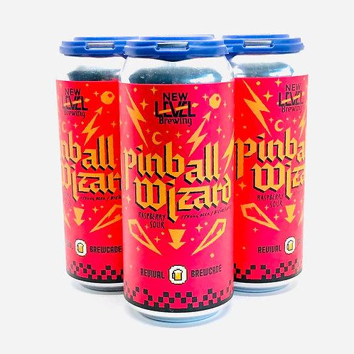 Pinball Wizard Sour 5.7%ABV, 4x473mL