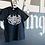 Thumbnail: Black Metal Logo Shirt