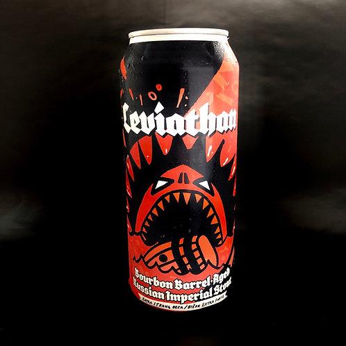 Bourbon Barrel Aged Leviathan 10% ABV 473mL