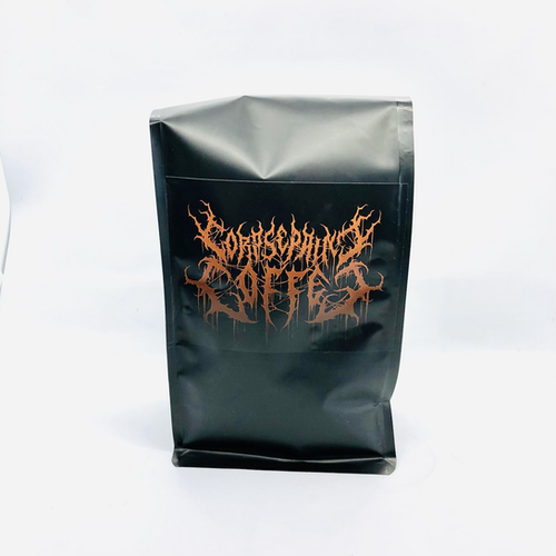 Corpsepaint Coffee