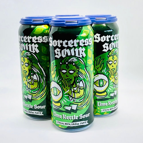 Sorceress Sour 6.5%ABV 4x473ml