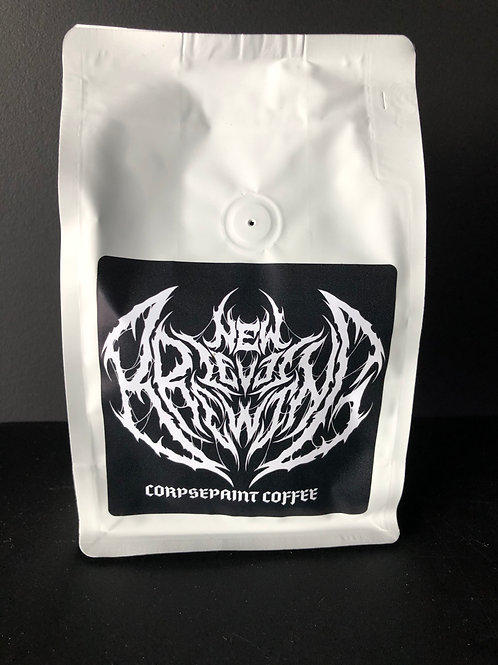 Pre-ground Coffee (Drip) (340grams)