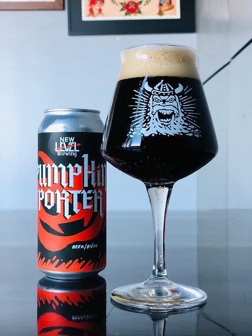 Pumpkin Porter 4x473mL