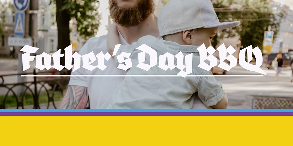 Father's Day BBQ: Hosted with Hutch Kitchen