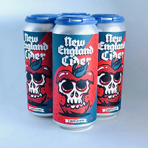 New England Cider