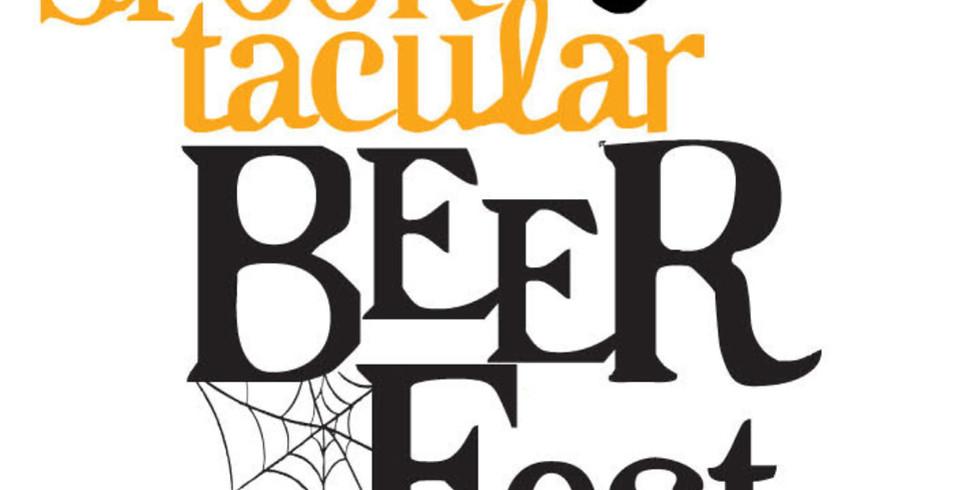 Spooktacular Beer Fest