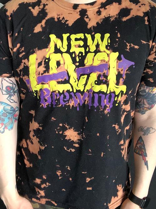 Acid Drip T Shirt