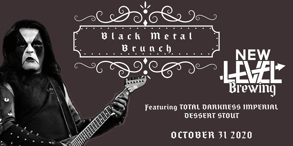 Black Metal Brunch
