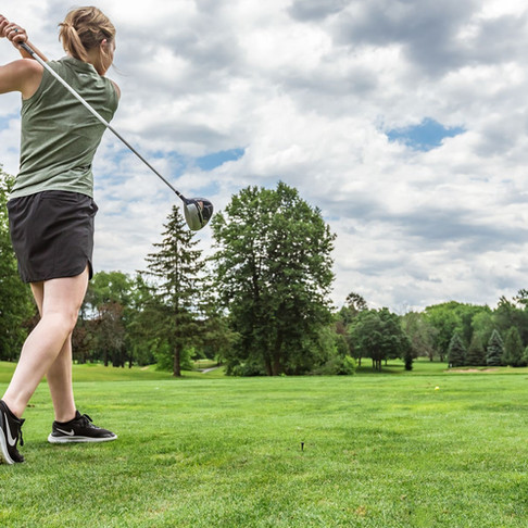 5 Tips to Get You Practicing Like a Pro Golfer
