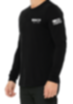 Long Sleeve BlackShirt