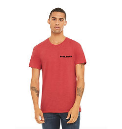 Red t-shirt BRCF