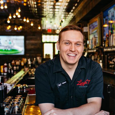 Employee Spotlight: Dylan Burger