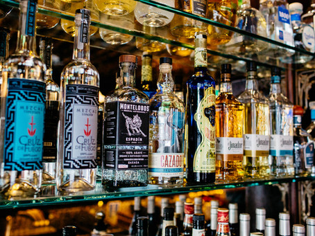 The Battle of Mexico's Spirits: Tequila vs. Mezcal