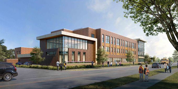 The Lincoln Academy is awarded ENERGY STAR designation