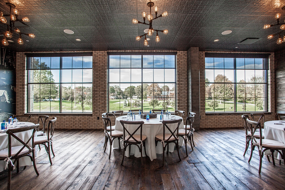 Meetings & Events at Ironworks Hotel