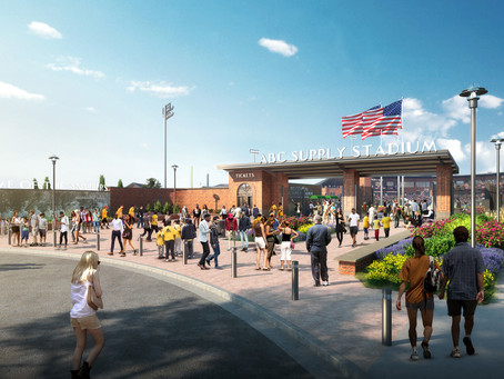 Final Stadium Renderings, Stakeholder Interviews Featured in New Video Campaign