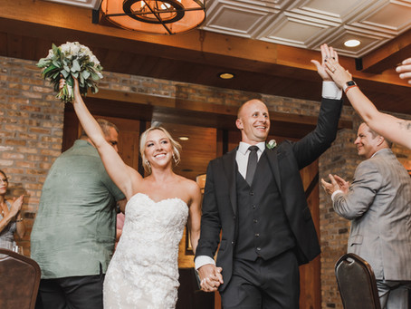 Top Four Reasons to Have a Boutique Hotel Wedding