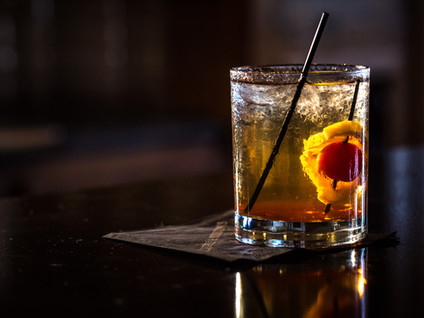 Wisconsin's Cocktail