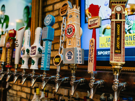 Summer Road Trip: Wisconsin Breweries (Part 5)