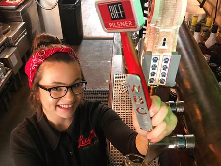 Employee Spotlight: Meet Brooke