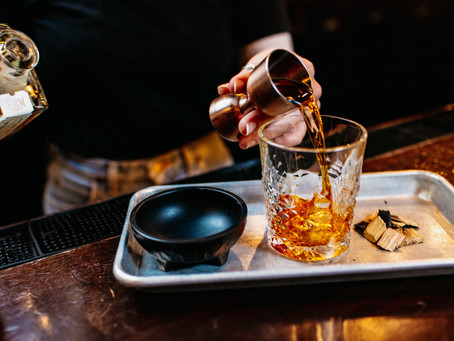5 Whiskey Cocktails to Keep You Warm This Winter