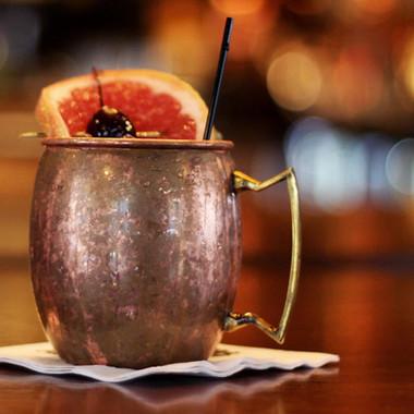 Mango Mule
