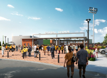 New renderings released for downtown Beloit stadium