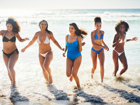 Four Tips to Help You Get Your Best Summer Body