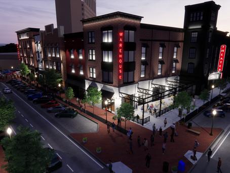 Hendricks Commercial Properties Shares Timeline for BoDo Development
