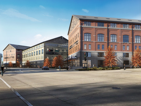 Wright & Wagner Lofts to debut in downtown Beloit