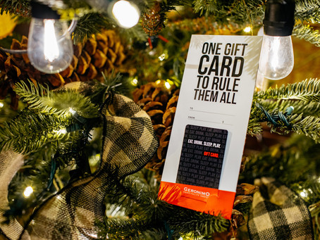 What to Get With Your Gift Card