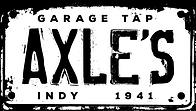 Axle's Garage Tap