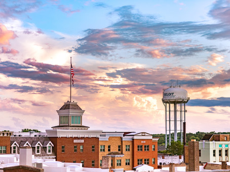 Your Spring Staycation in Beloit