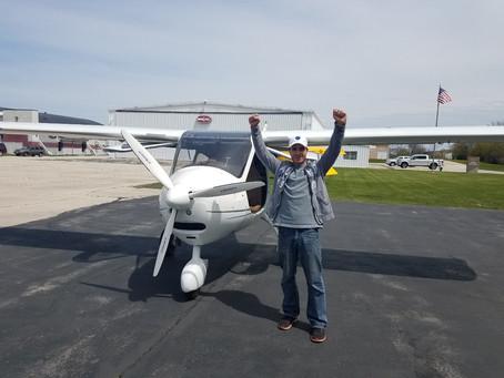 FEATURED FLYER - MATTY
