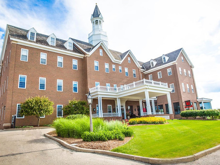 DELAFIELD HOTEL EARNS AAA FOUR DIAMOND RATING FOR 2020
