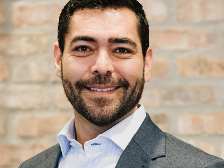 Geronimo's Jonathan Webster Named 2020 Corporate Champion of the Year by WH&LA