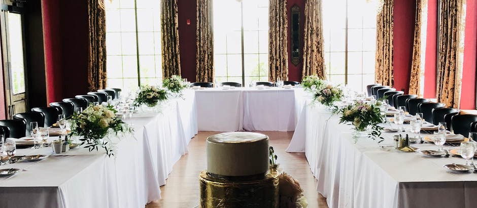 Five Ways to Make Your Wedding Unique in 2020