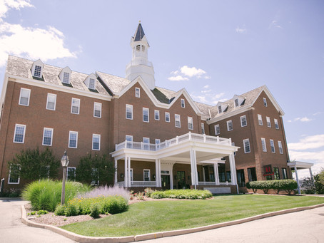 Two Geronimo hotels rank in Conde Nast Traveler's list of the Top 20 hotels in the Midwest