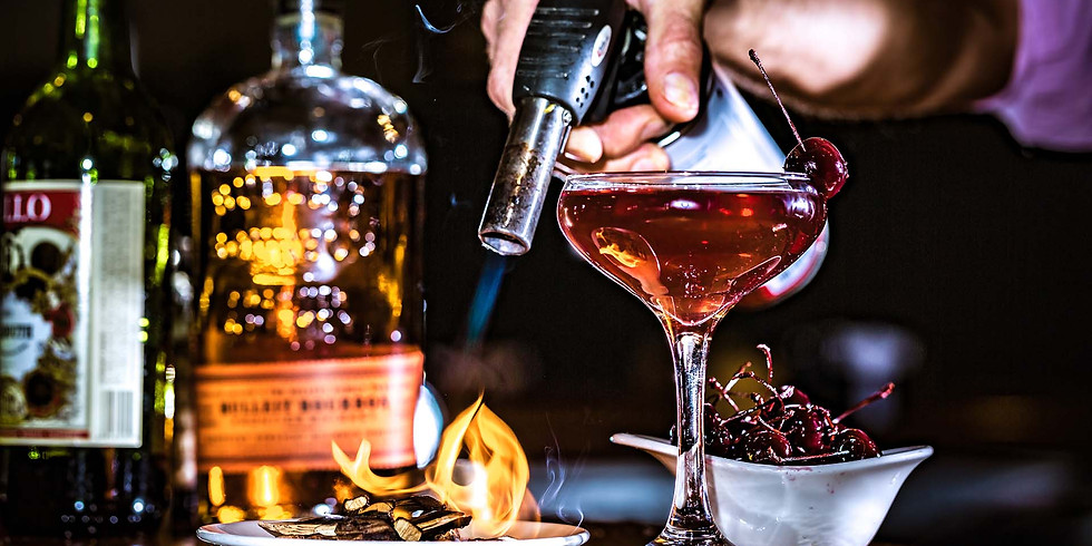 George's Cocktail Night