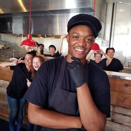 Employee Spotlight: Meet Javis