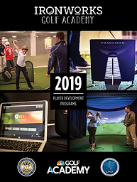 Ironworks Golf Lab - Beloit, WI Club Fittings, Lessons & Group Events