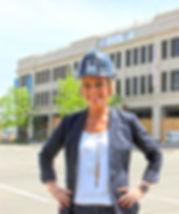 Hotel Goodwin General Manager - Karen Ni